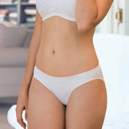 Anita Miss Dotty Brief - Crystal