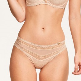 Chantelle Festivite Brief - Nude
