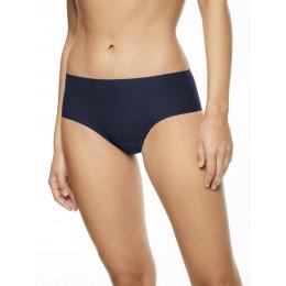Chantelle Bikini Brief Soft Stretch Dark Blue