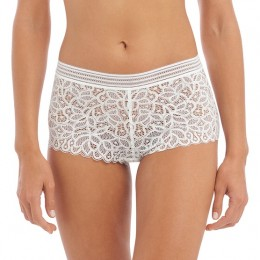Wacoal Raffine Short White