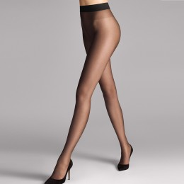 Wolford Nude 8 Tights 10272 Black
