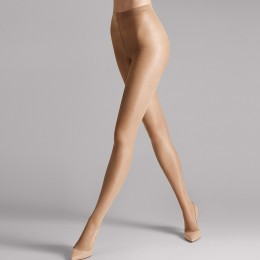 Wolford Satin Touch 20 Tights Sand