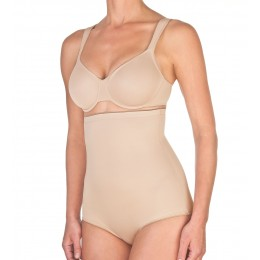 Felina Soft Touch maxi brief nude