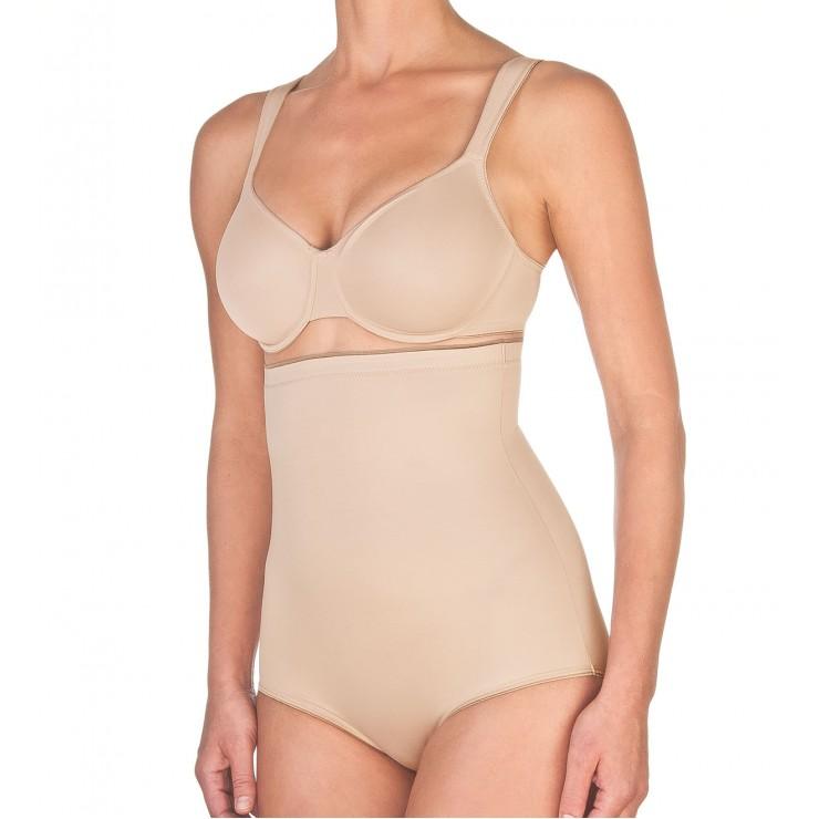 Felina Soft Touch maxi brief nude