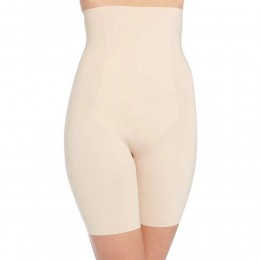 Spanx Thinstincts High Waisted Short Nude