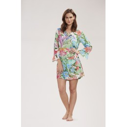FERAUD Flowers Tunic