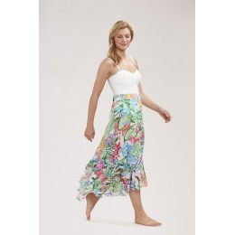 FERAUD Flowers Skirt