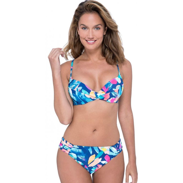 Gottex Bermuda Breeze Bikini Multi
