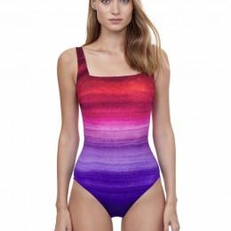 Gottex Twilight Swimsuit Pink Multi