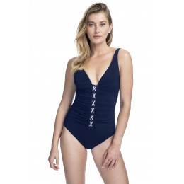 Gottex Swimsuit Navy