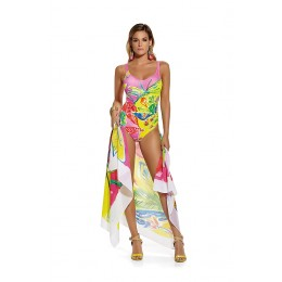 Roidal Colouful Swimsuit