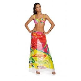 Roidal Colourful Bikini