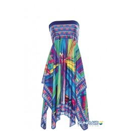 Sunflair Skirt Tropical Dream